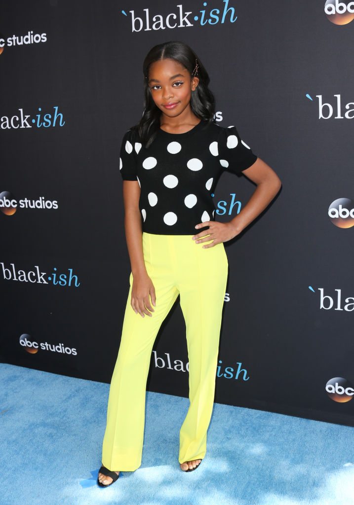 FYC Event For ABC's 'Blackish' - Arrivals