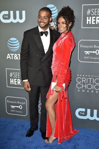 24th Annual Critics' Choice Awards - Arrivals