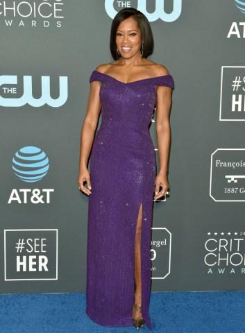 The 24th Annual Critics' Choice Awards - Arrivals