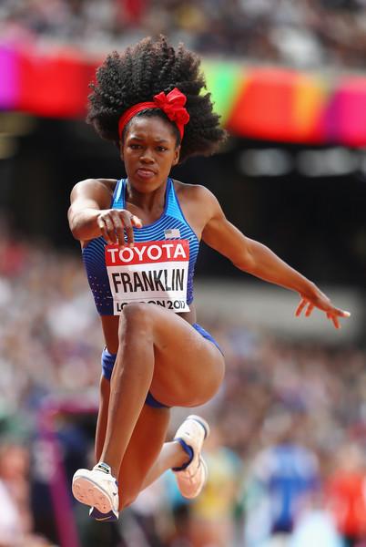 Tori Franklin