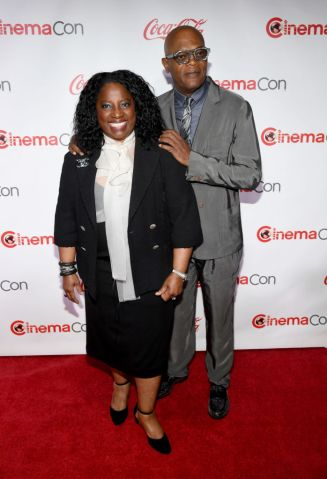 CinemaCon 2018 - The CinemaCon Big Screen Achievement Awards Brought To You By The Coca-Cola Company