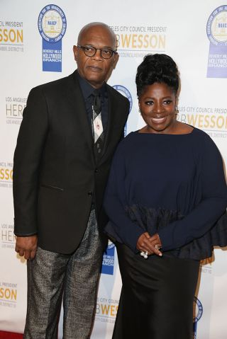 26th Annual NAACP Theatre Awards
