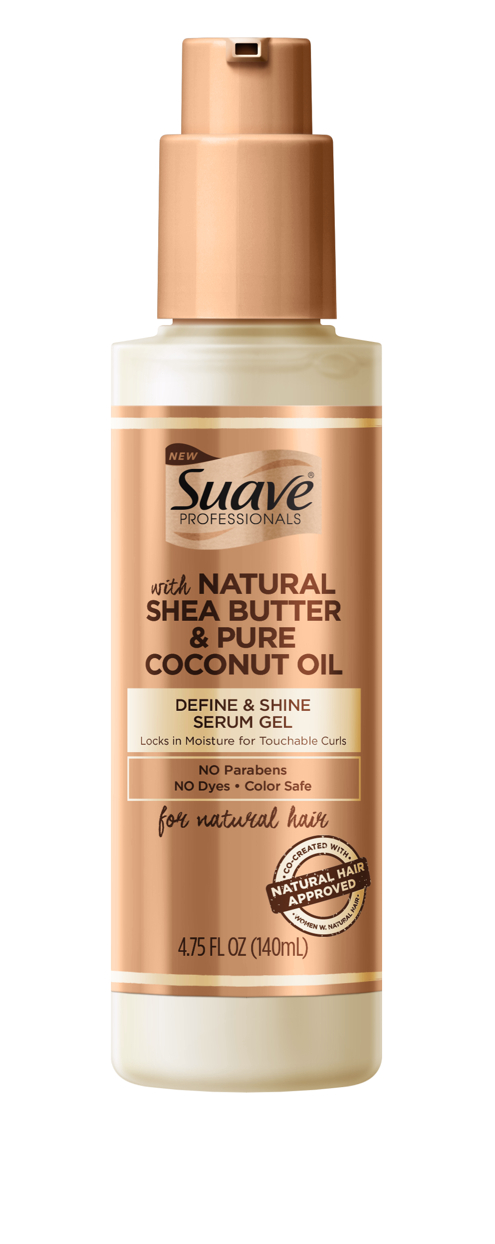Suave Professionals For Natural Hair
