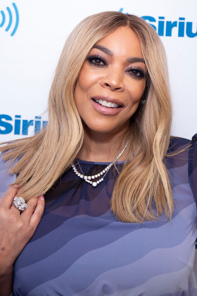 Wendy Williams Fired Her Staff Over Cheating Rumors