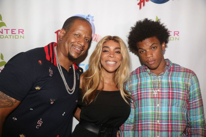 Wendy Williams Is Waiting To Divorce Her Husband