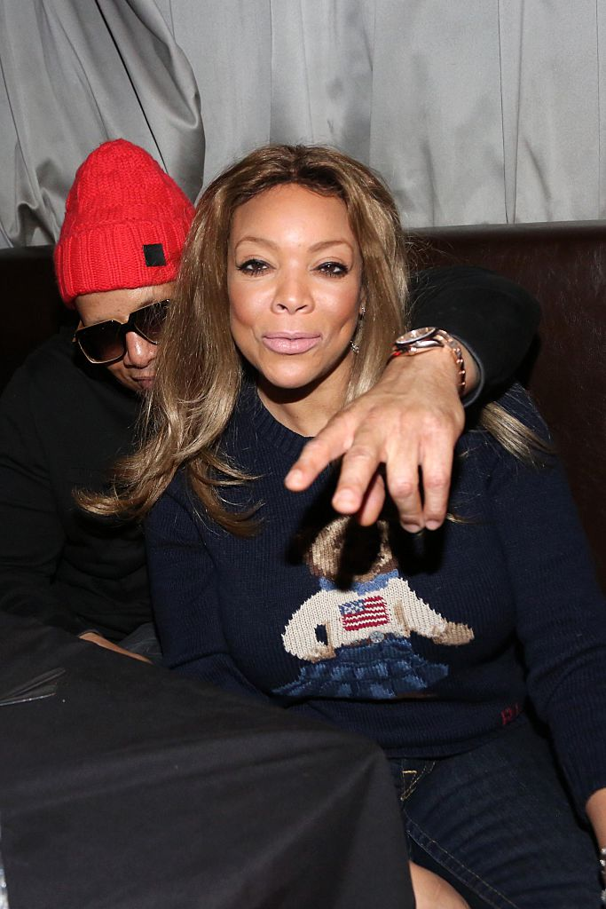 Wendy Williams' Mother-In-Law Witnessed Abuse