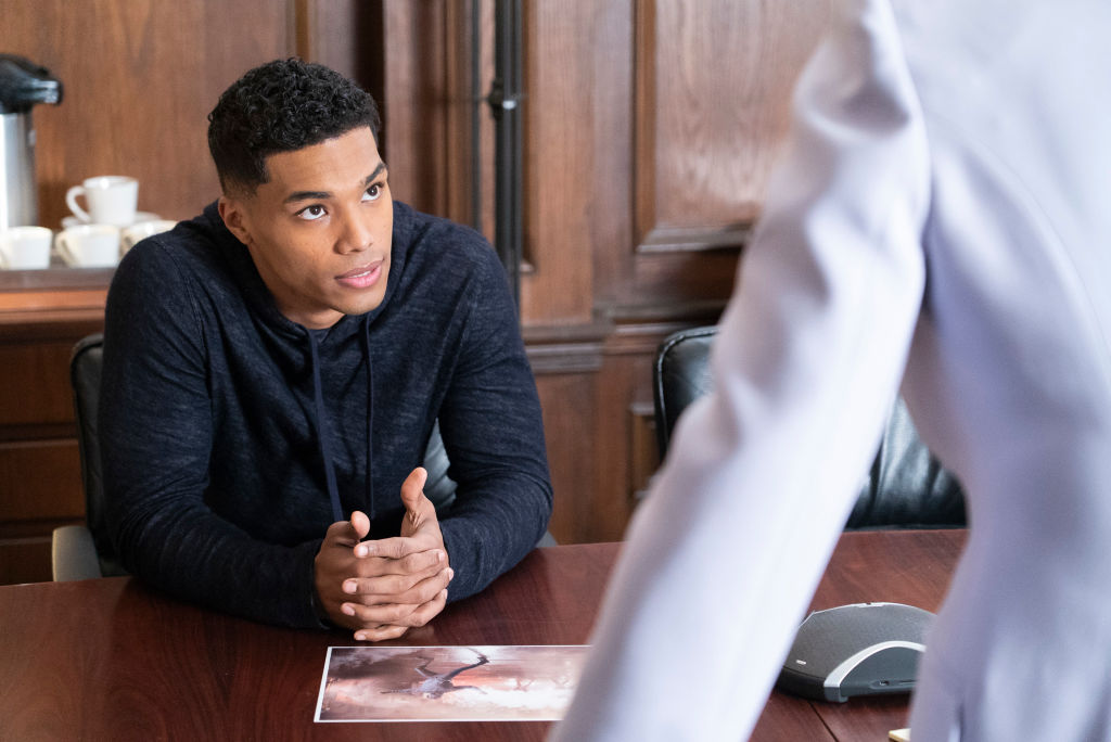 ABC's 'How to Get Away with Murder' - Season Five