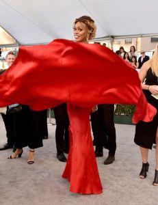 25th Annual Screen ActorsÊGuild Awards - Arrivals