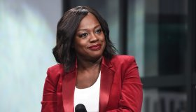 Build Series Presents Viola Davis Discussing 'How To Get Away With Murder'