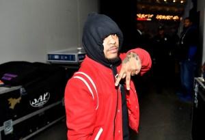 Snoop Dogg In Concert - Atlanta, GA