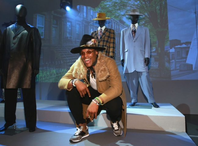 IMG And Harlem Fashion Row Host 'Next Of Kin': An Evening Honoring Ruth E. Carter - Inside