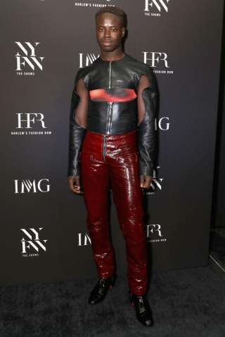IMG And Harlem Fashion Row Host 'Next Of Kin': An Evening Honoring Ruth E. Carter - Arrivals