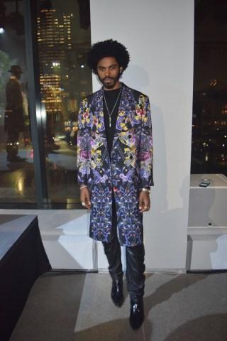 Harlem's Fashion Row - Best Dressed