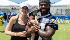 NFL: AUG 03 Chargers Training Camp