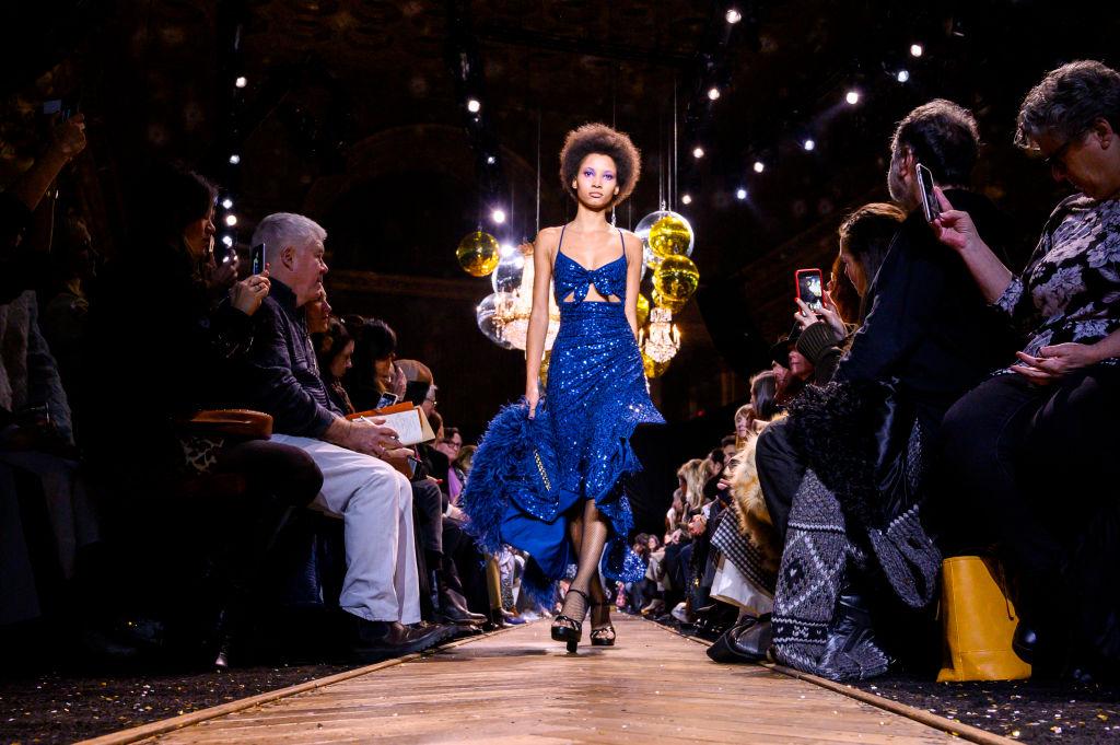 Michael Kors - Runway - February 2019 - New York Fashion Week