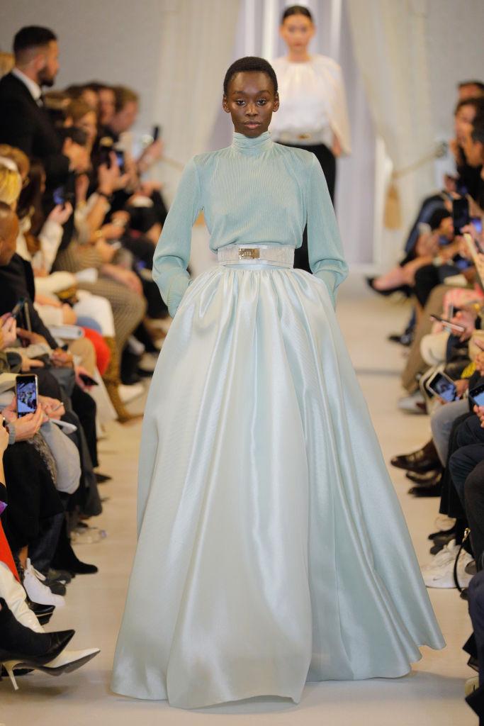 Brandon Maxwell - Runway - February 2019 - New York Fashion Week
