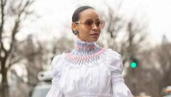 Street Style - New York Fashion Week February 2019 - Day 5