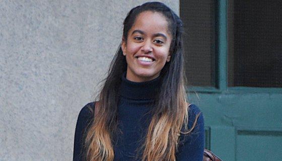 Black Twitter Defends Malia Obama After Critics Bash Her ...