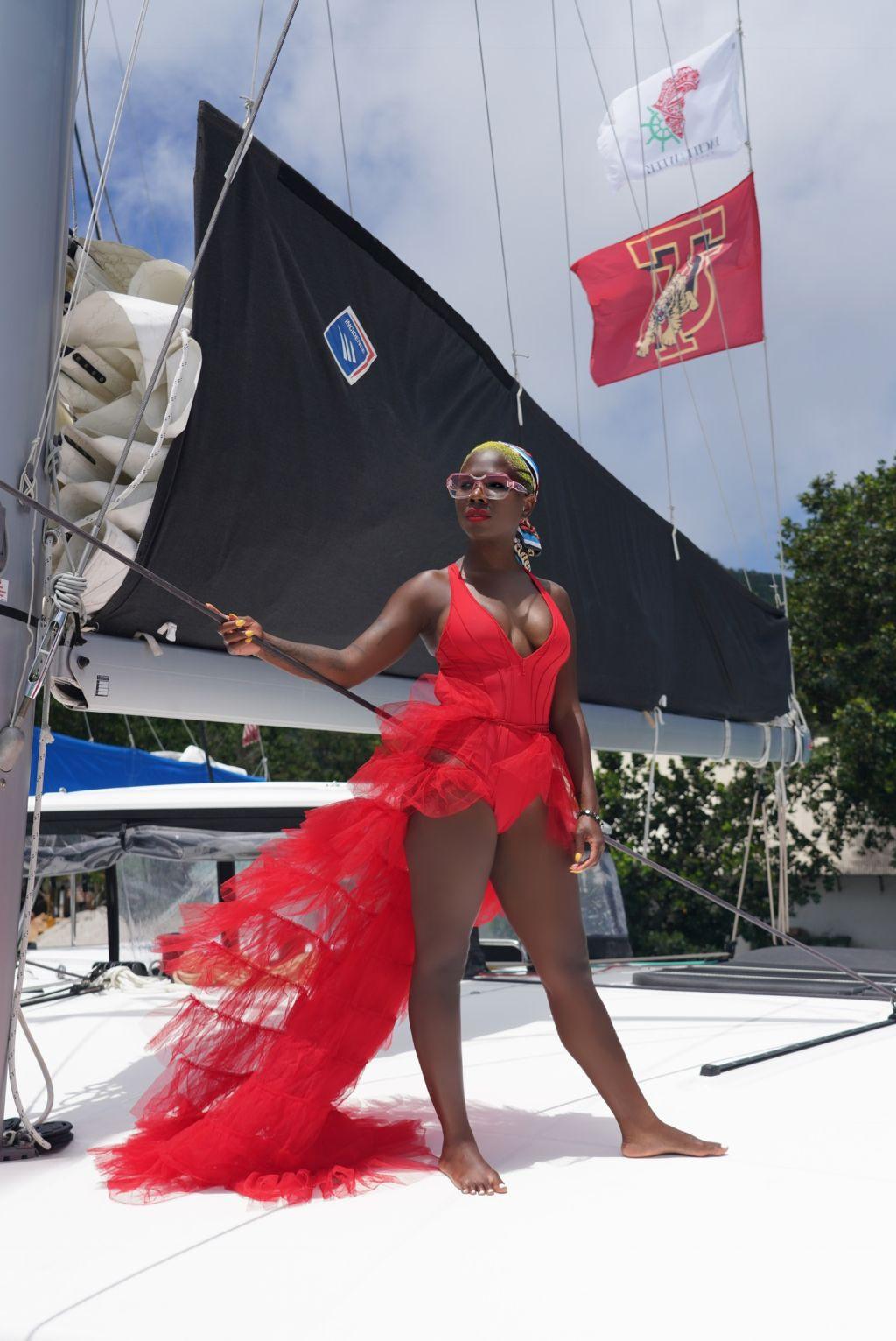 East Africa Yacht Week Promo Photos