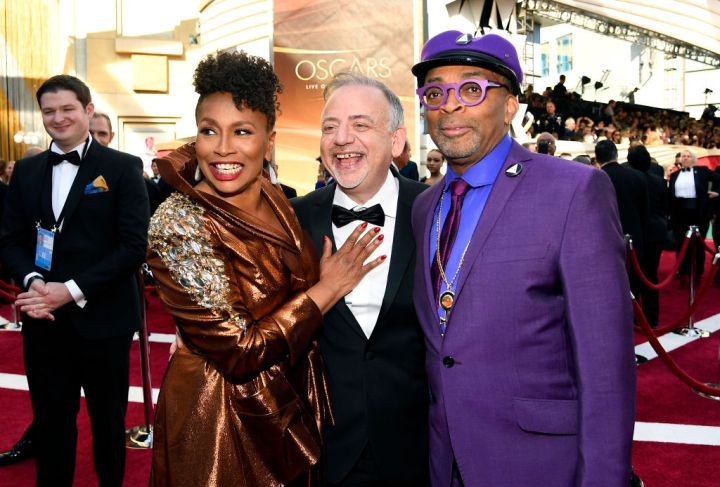 91st Annual Academy Awards - Red Carpet