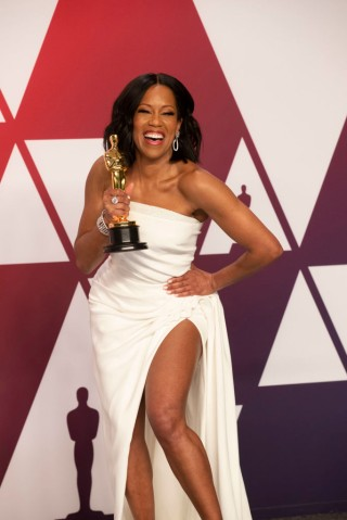 ABC's Coverage Of The 91st Annual Academy Awards - Press Room