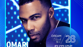 AT&T - Dream In Black - Omari Hardwick