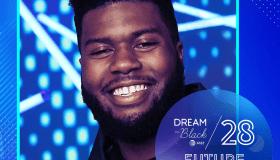 AT&T - Dream In Black - Khalid