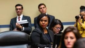 Trumps Former Lawyer Michael Cohen Testifies Before Congress