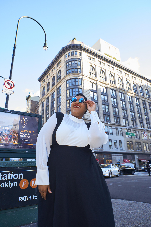 Leah-Vernon-Plus-Size-Muslim-Black-Model-London-Detroit-Body-Positive-Style-Blogger-1