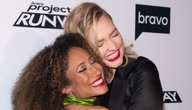 Bravo's 'Project Runway' New York Premiere