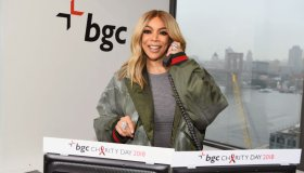 Annual Charity Day Hosted By Cantor Fitzgerald, BGC and GFI - BGC Office - Inside