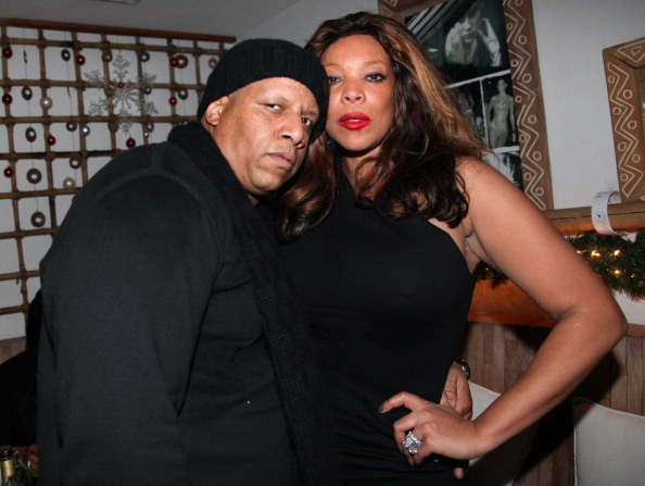 Wendy Williams' 2010 Holiday Party