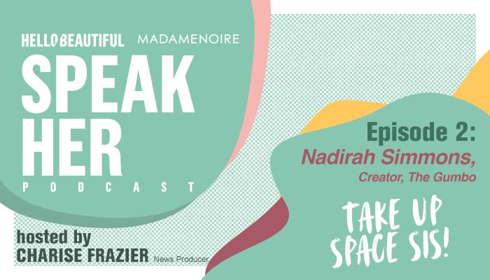 SpeakHER Season 2, Episode 2