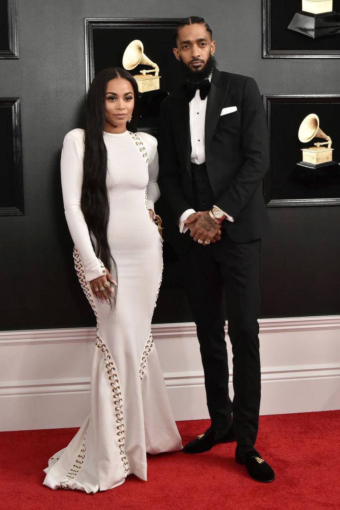 Grammy Carpet Slay