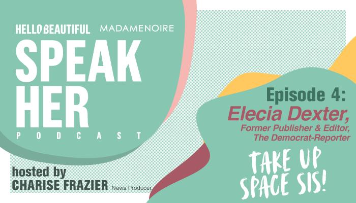 SpeakHER Podcast, Season 2, Episode 4