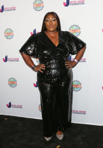 3rd Annual Dee Dee Jackson Foundation Costume For A Cause - Arrivals