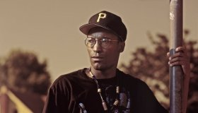 John Singleton Portrait Session 1991