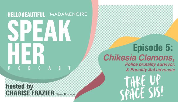 SpeakHER Podcast, Season 2, Episode 5