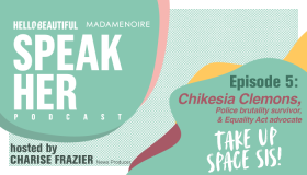 SpeakHER Podcast, Season 2, Episode 5