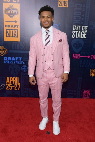 2019 NFL Draft - Red Carpet