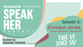 SpeakHER Season 2, Episode 6