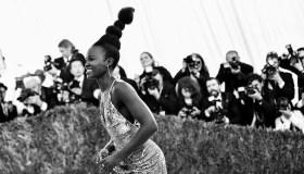 """Manus x Machina: Fashion In An Age Of Technology"" Costume Institute Gala"