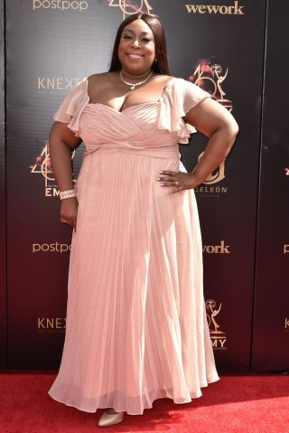 46th Annual Daytime Emmy Awards - Arrivals