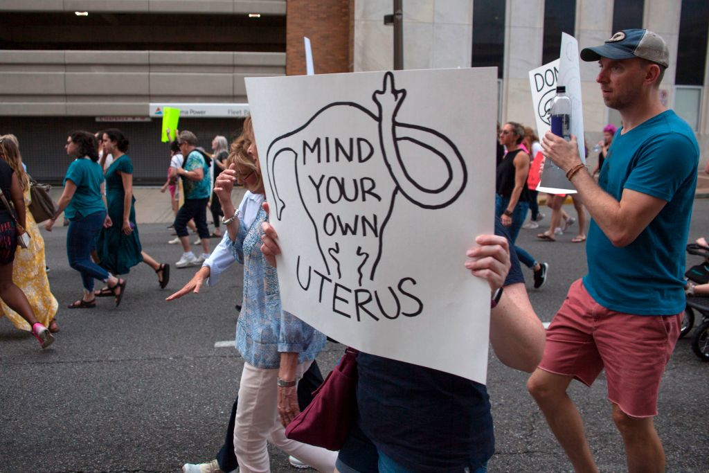 US-ABORTION-LAW-SOCIAL-DEMONSTRATION