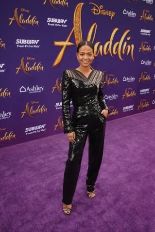 """Aladdin"" World Premiere"