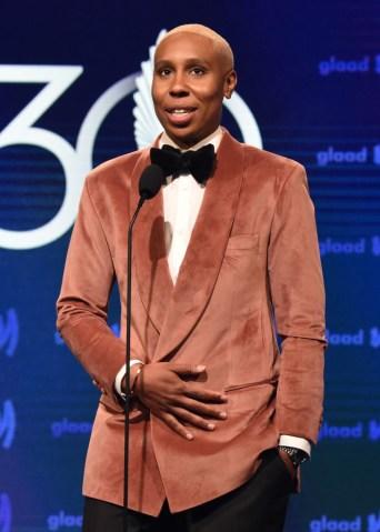 30th Annual GLAAD Media Awards Los Angeles - Inside