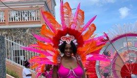 USVI Carnival Experience