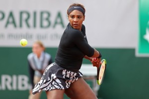 2019 French Open Tennis Tournament May 27th