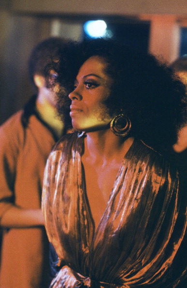 The Big Event- An Evening With Diana Ross