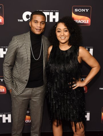 """Sony Crackle's """"The Oath"""" Season 2 Exclusive Screening Event - Arrivals"""